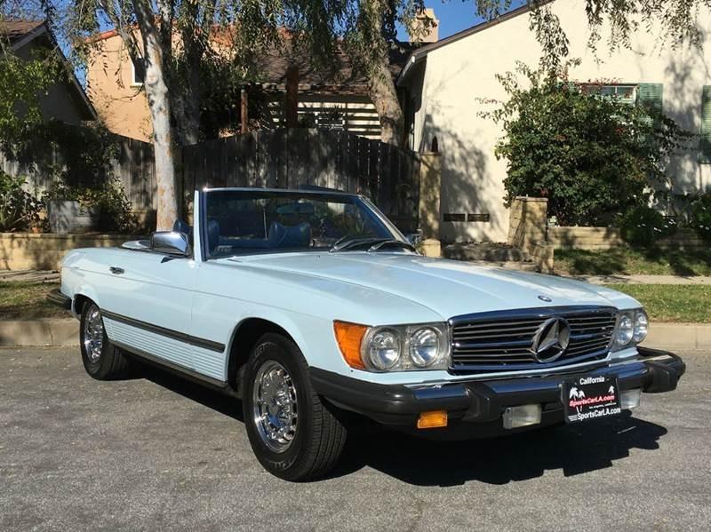 New-1979-Mercedes-Benz-450SL