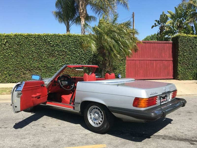 New-1979-Mercedes-Benz-450SL