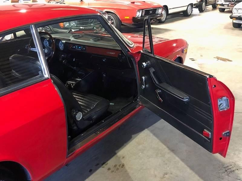Used 1974 Alfa Romeo GTV