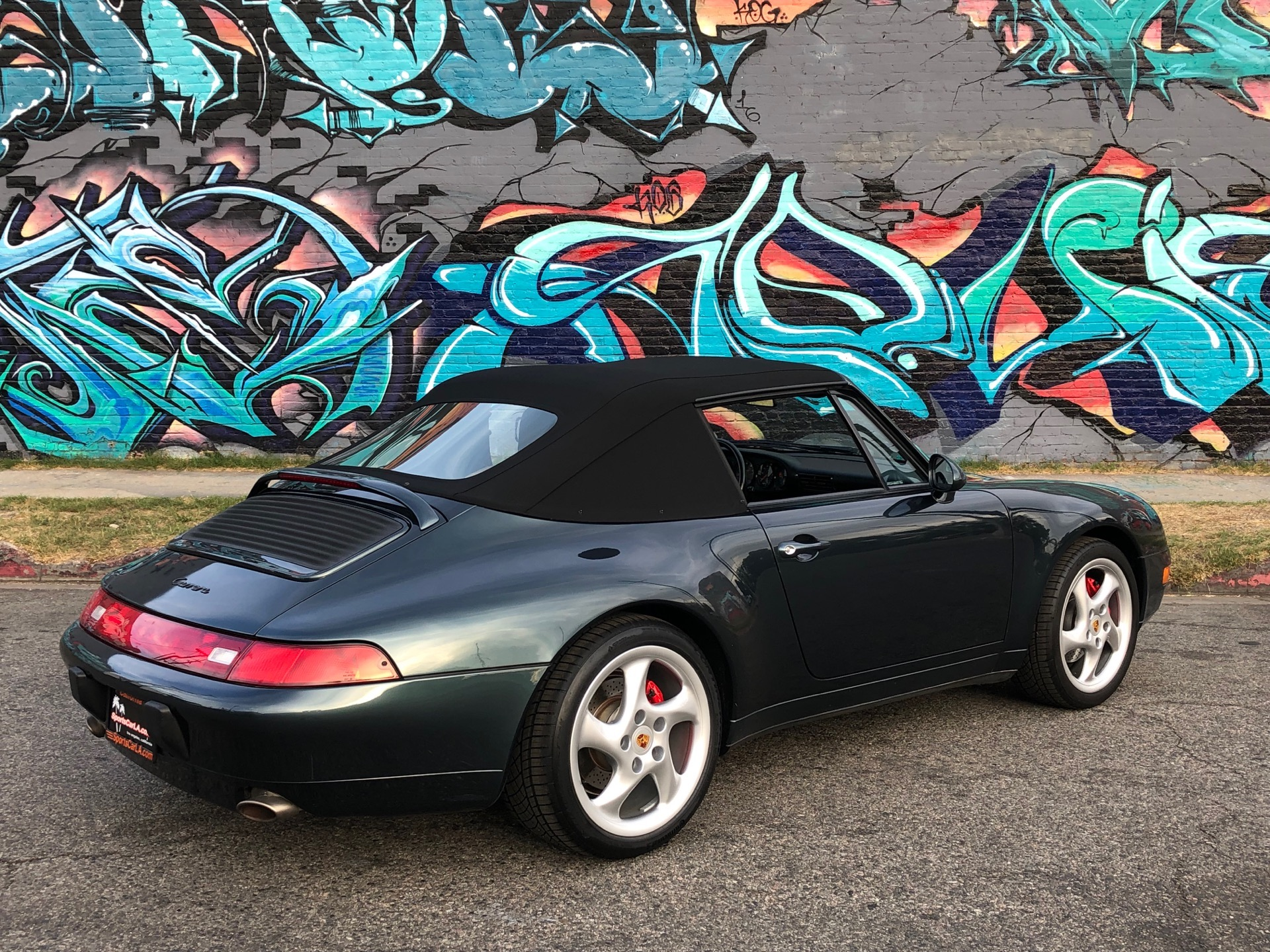Used-1995-Porsche-911-Carrera-2dr-Convertible