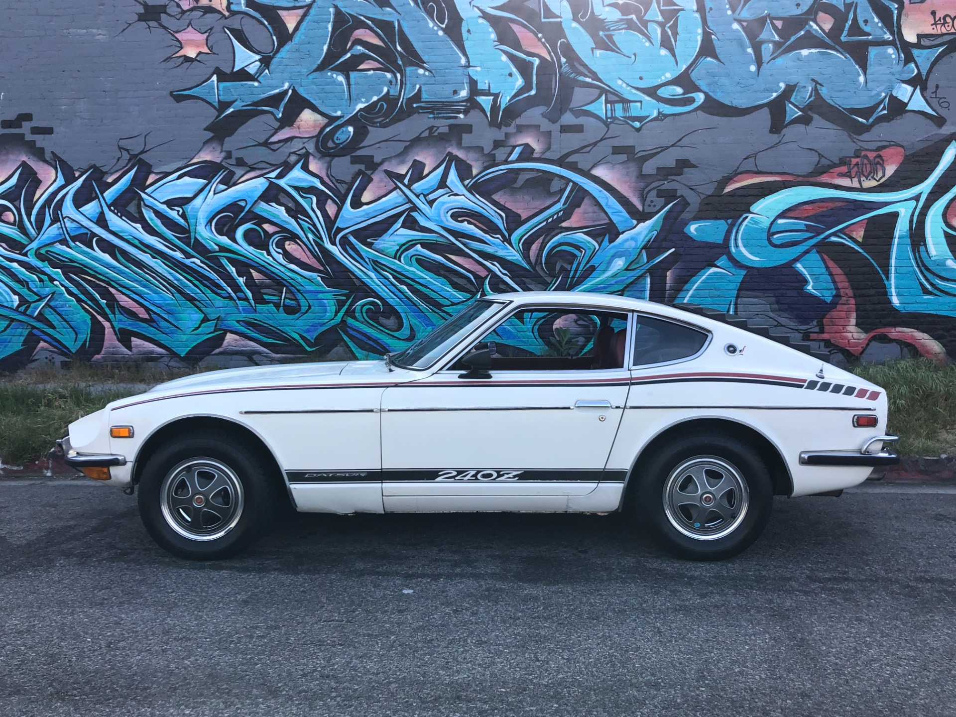 Used 1972 Datsun 240 Z For Sale ($16,750) | SportsCar LA Stock #A1117