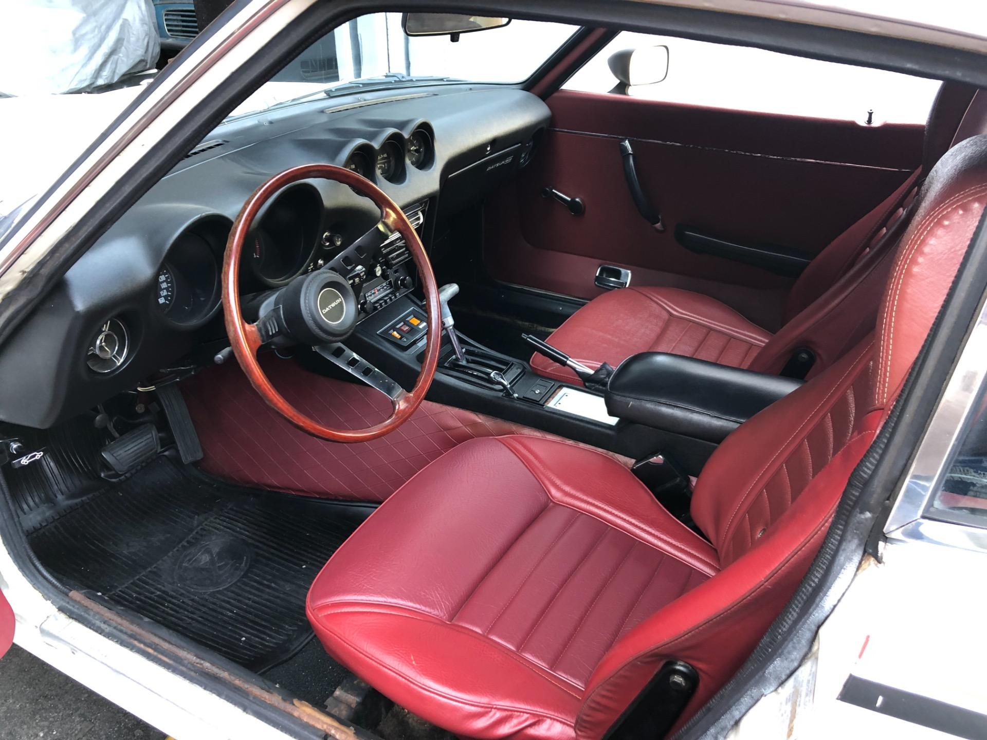 Used 1972 Datsun 240 Z