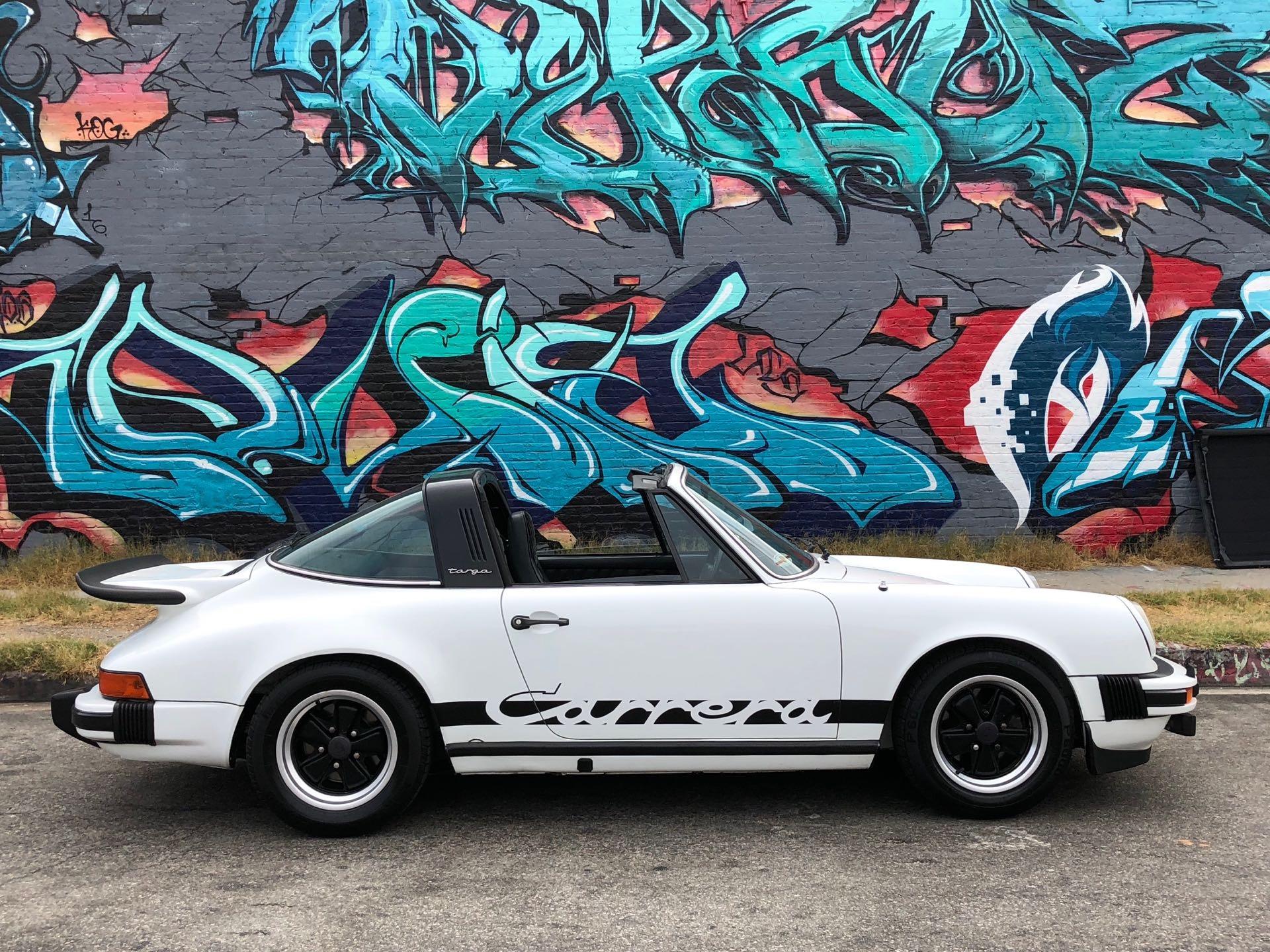 Used-1977-Porsche-911-Carrera