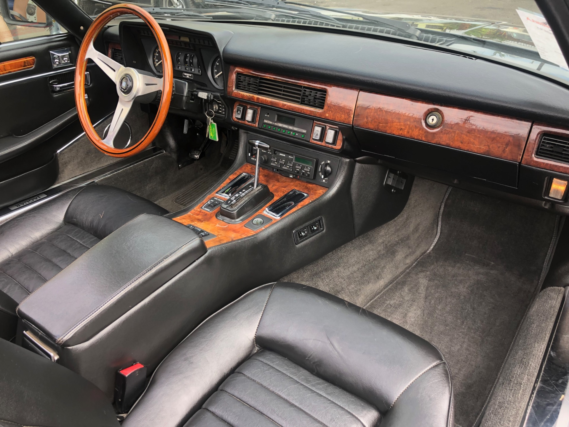 Used 1987 Jaguar XJ Series XJS