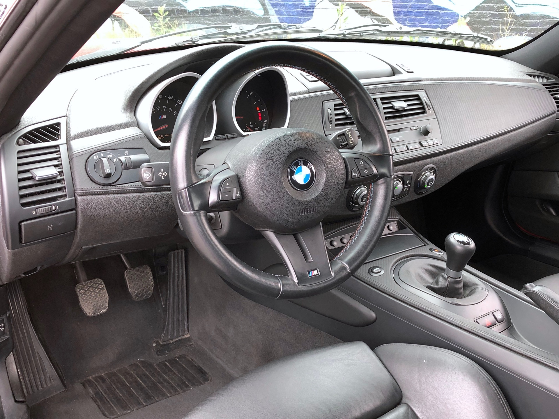 Used-2007-BMW-Z4-M