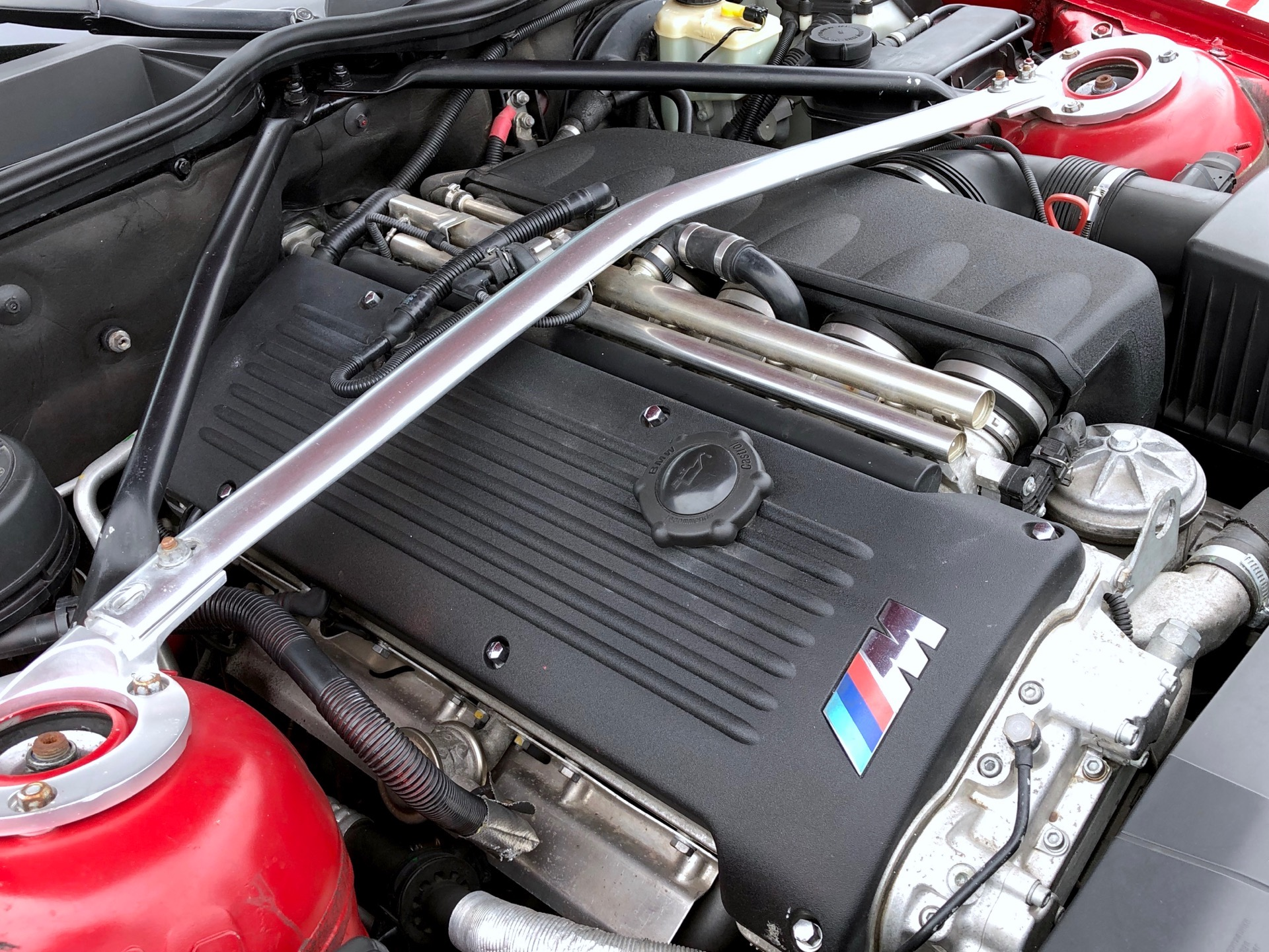 Used 2007 BMW Z4 M