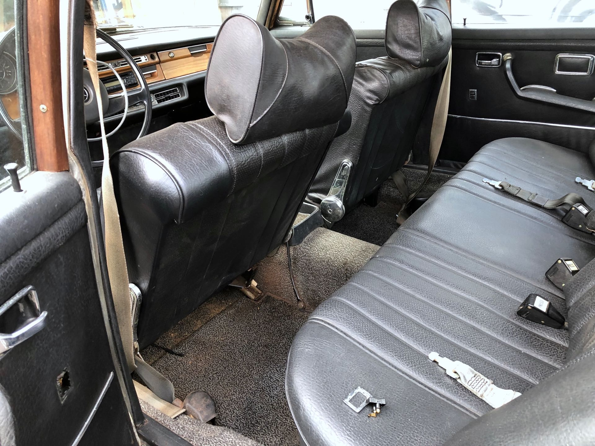 Used 1973 Mercedes Benz 280 Class 280 SE 45