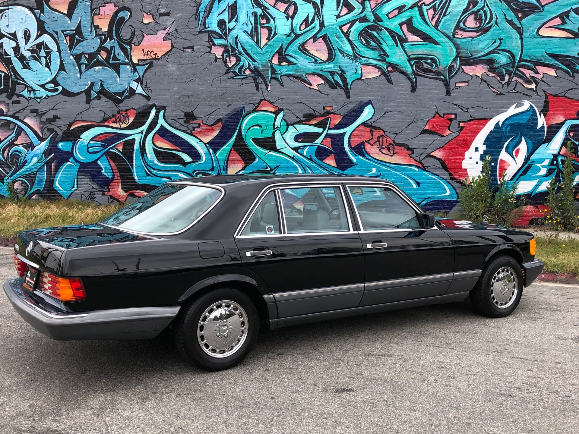 Used 1991 Mercedes Benz 560 Class 560 SEL