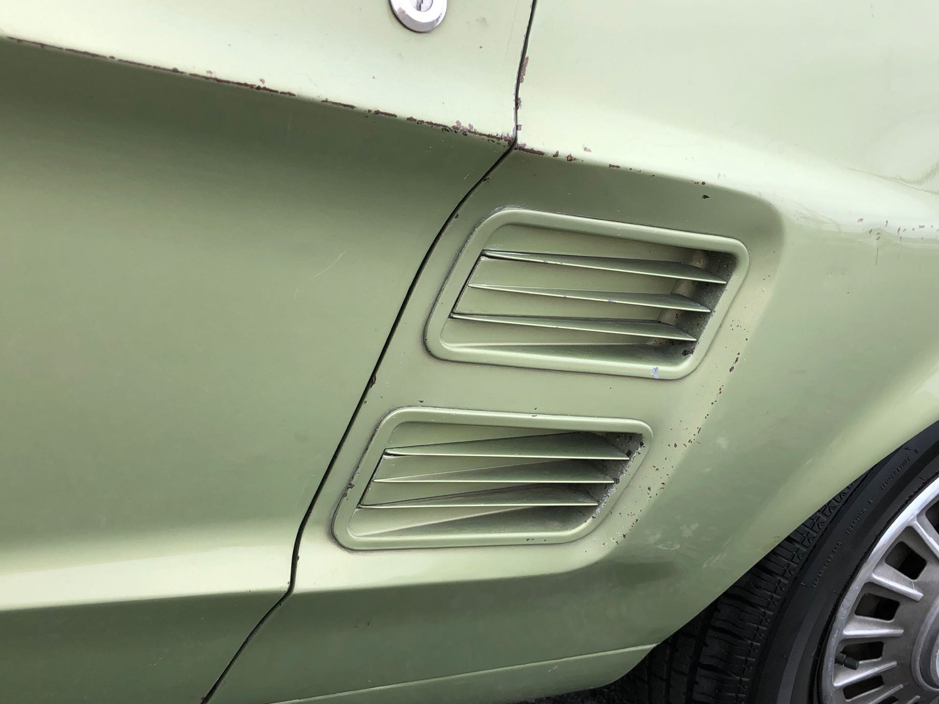 Used 1967 Ford Mustang