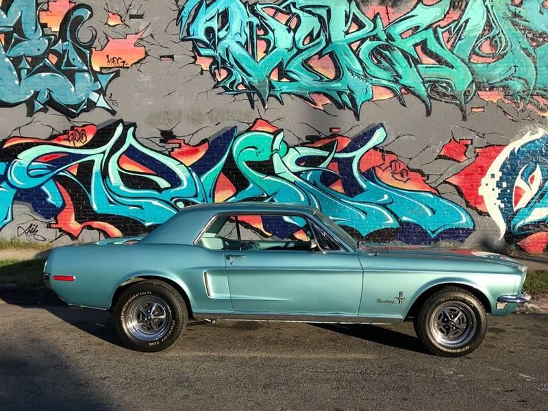 Used-1968-Ford-Mustang-Fully-Restored