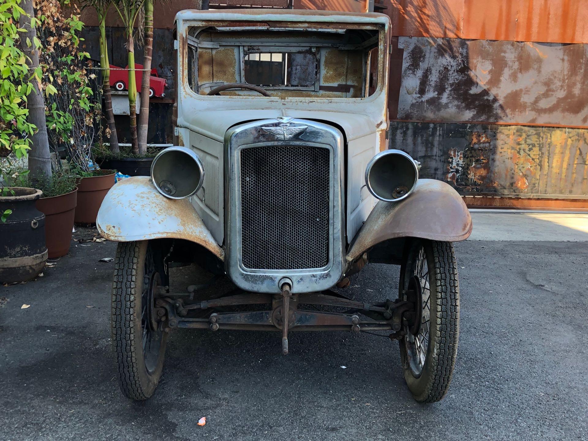 Used 1931 Austin Seven Chummy