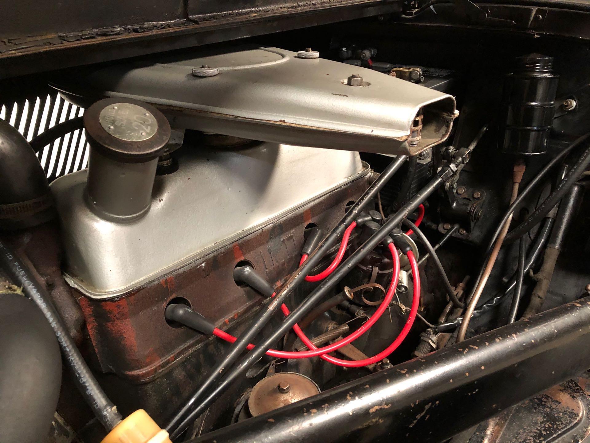 Used 1956 Citroen 11CV