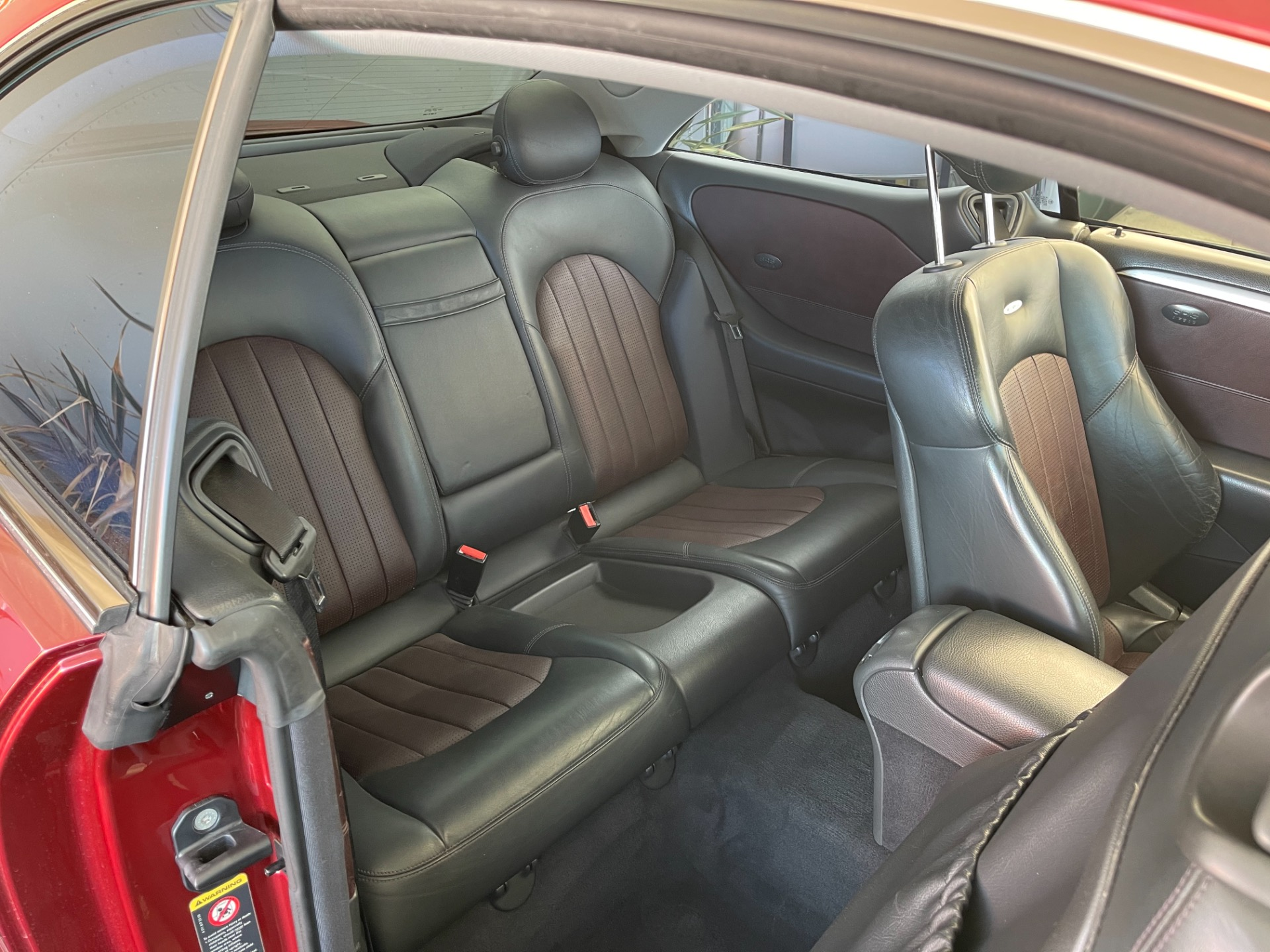 Used 2003 Mercedes Benz CLK 55 AMG