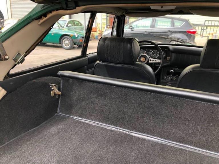 Used 1970 MG MGB