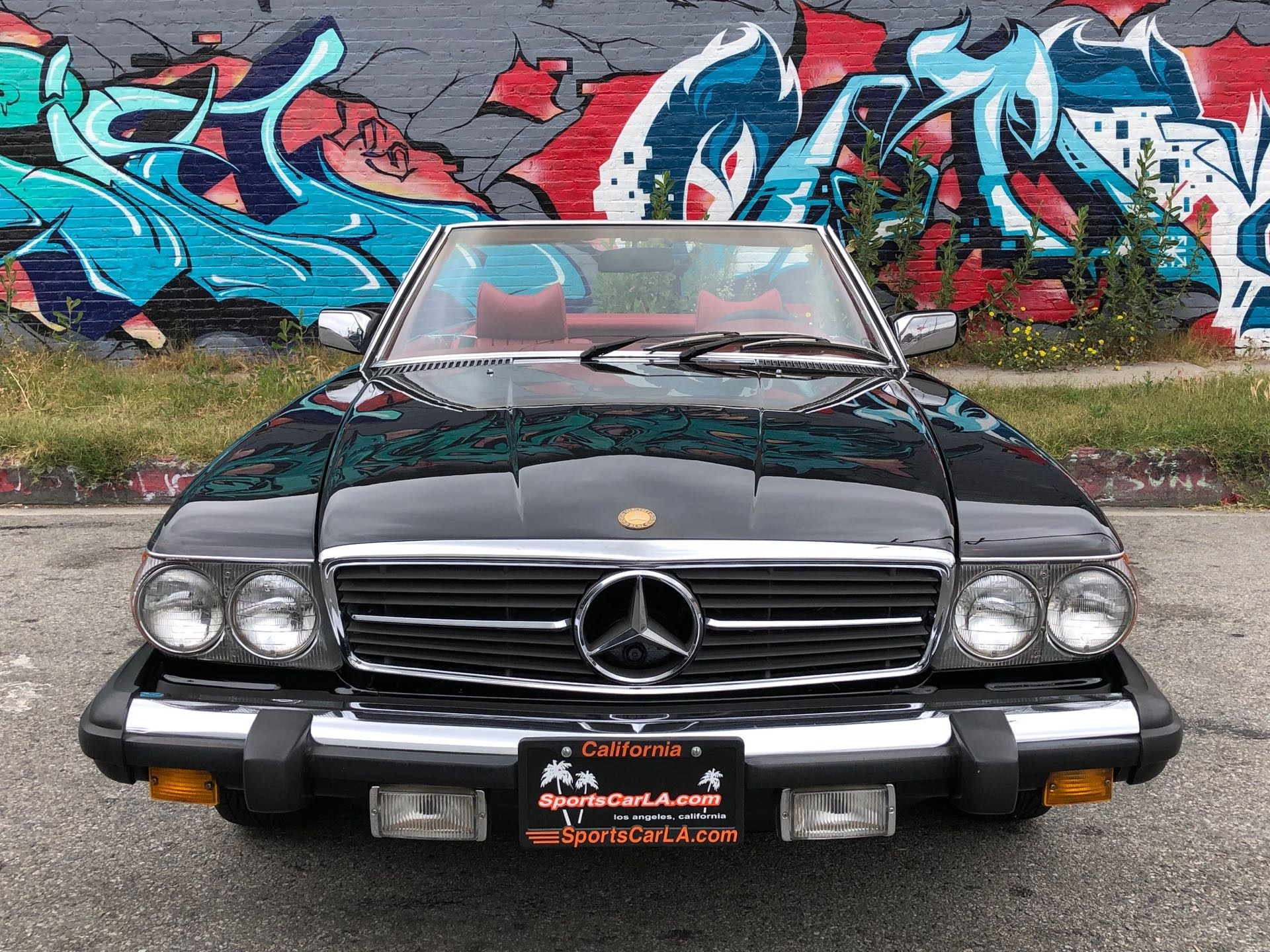 Used 1978 Mercedes Benz 450 Class 450SL
