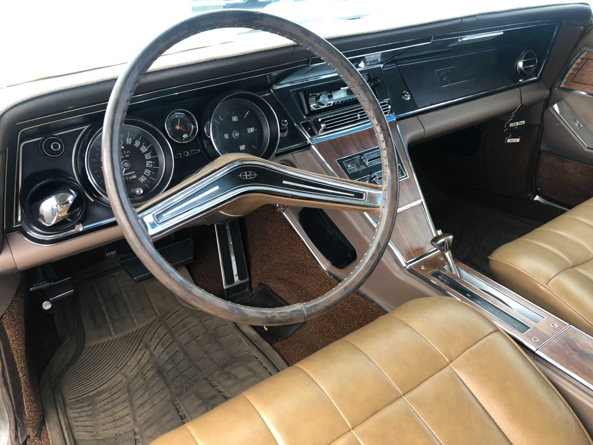 Used 1965 Buick Riviera