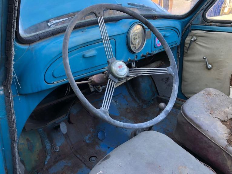 Used 1958 Morris Minor 1000