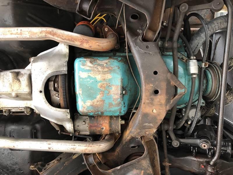 Used-1964-Pontiac-GTO-Tri-Power