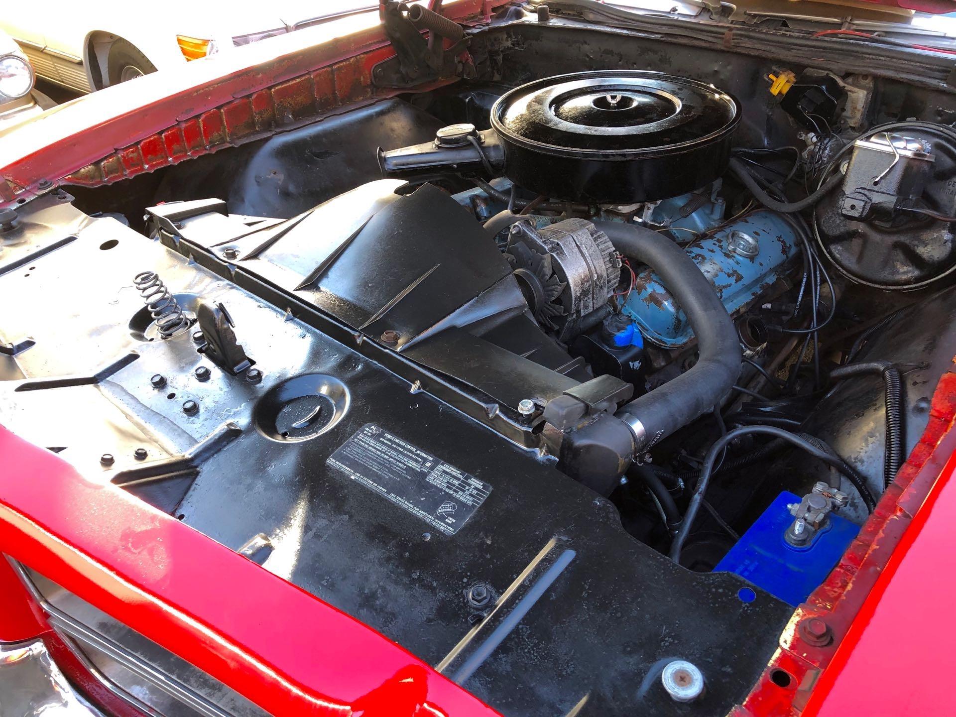 Used 1972 Pontiac LeMans