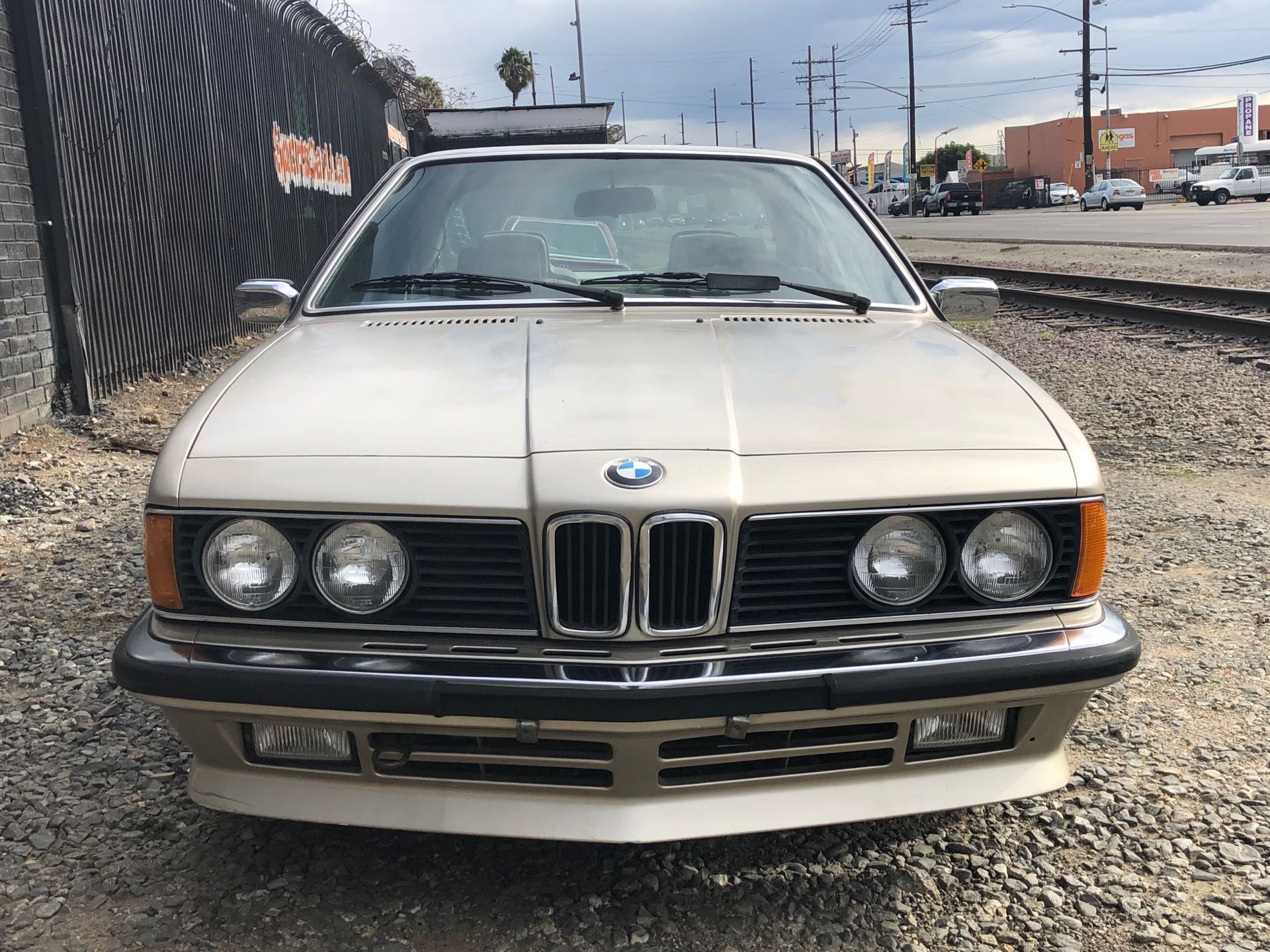 Used 1985 BMW 635 CSI