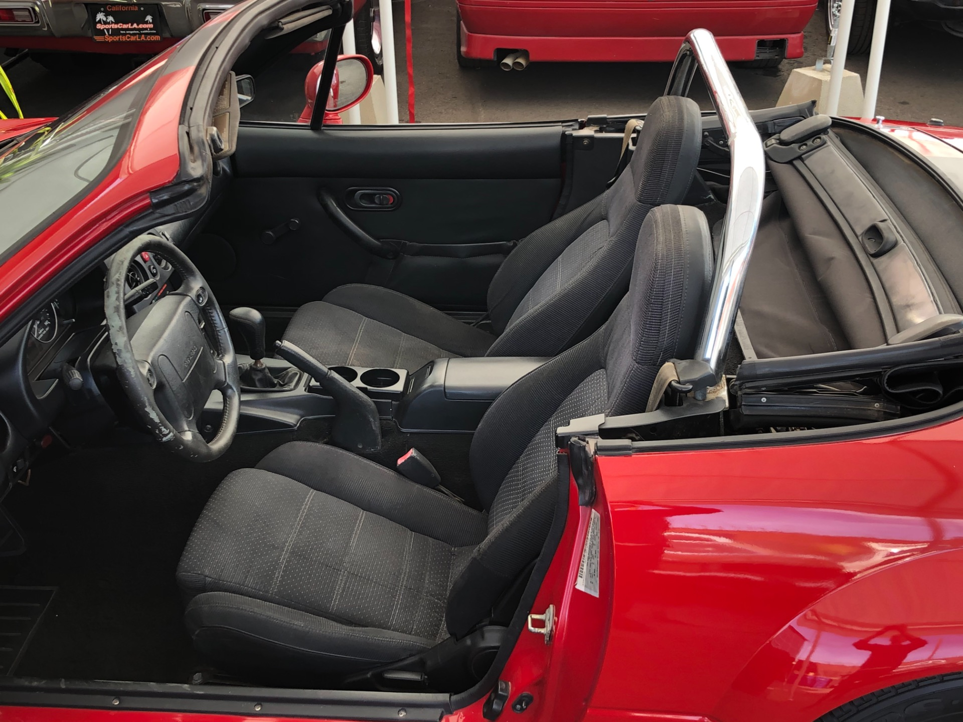 Used 1994 MAZDA MIATA M Edition