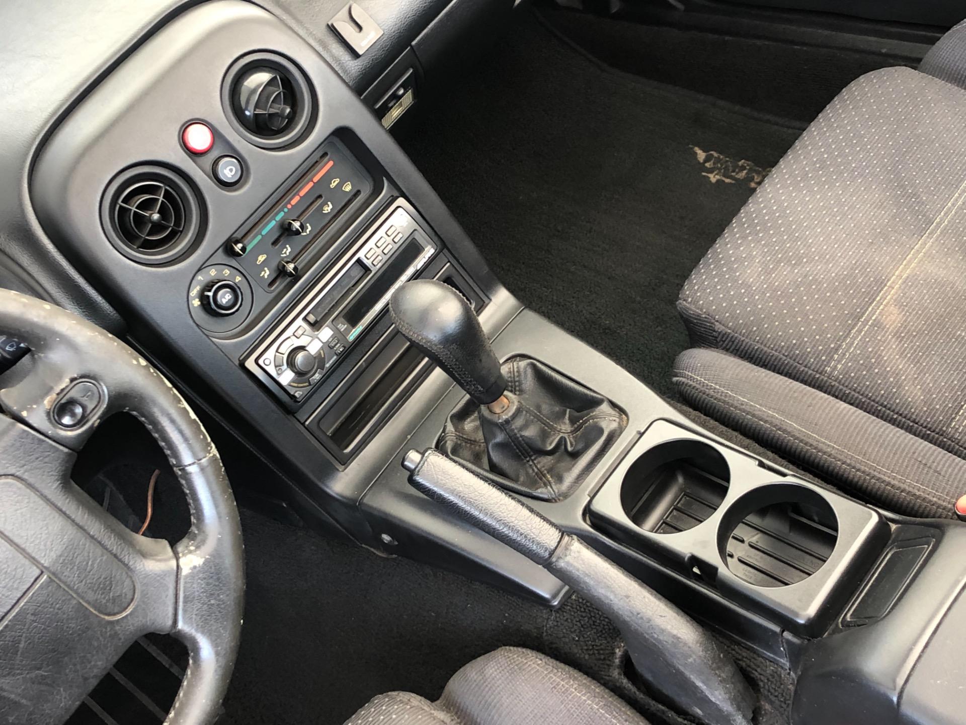 Used 1994 Mazda Miata M Edition