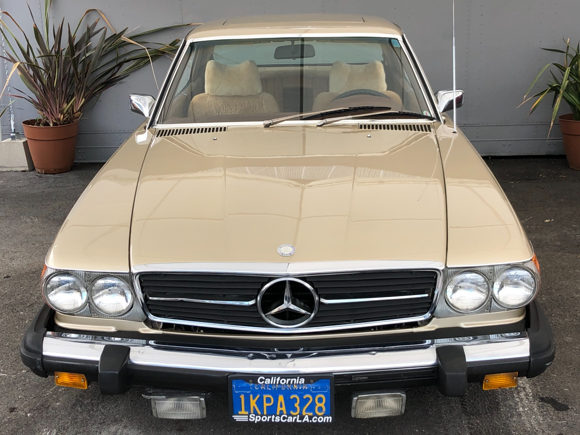Used 1974 Mercedes Benz 450 Class 450 SLC