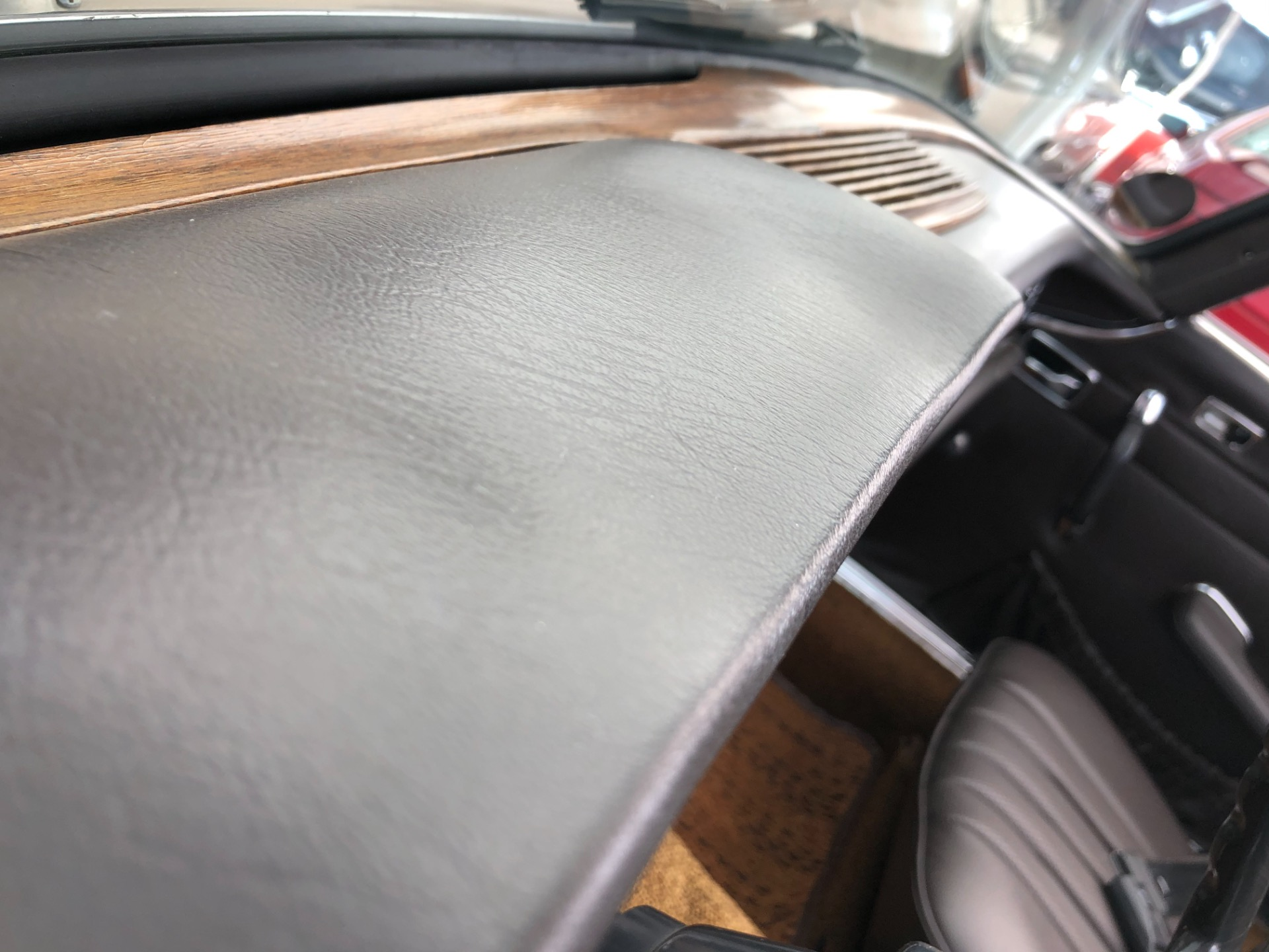 Used 1971 MERCEDES BENZ 280 Class 280SL