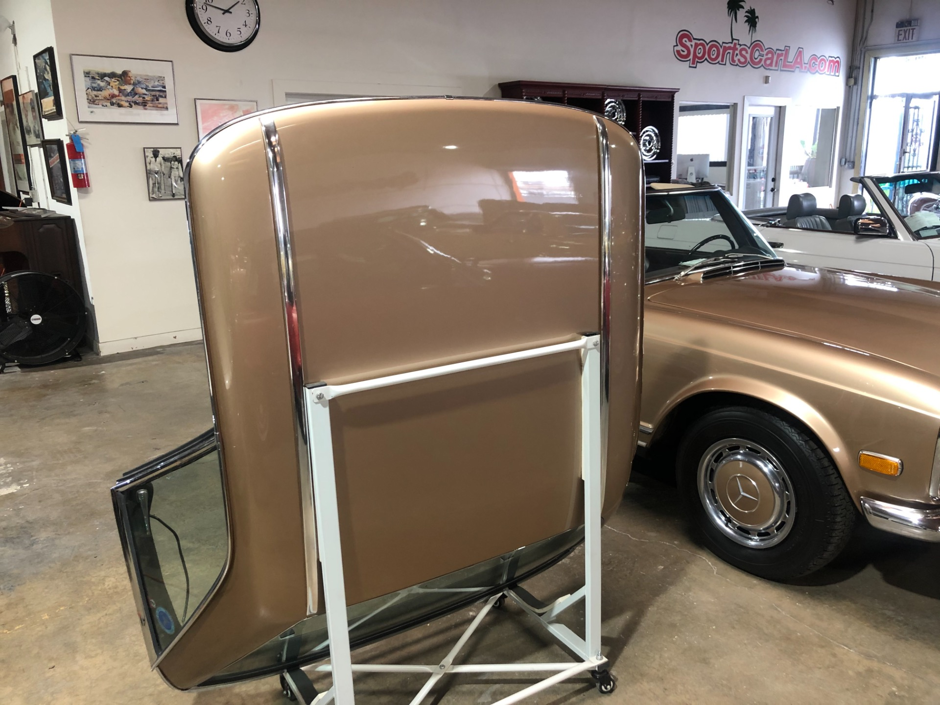 Used 1971 Mercedes Benz 280 Class 280 SL