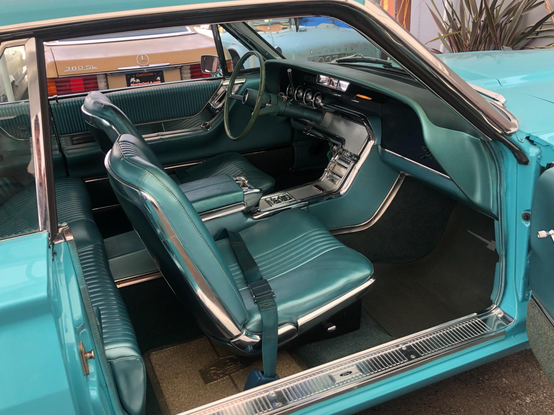 Used 1964 FORD Thunderbird