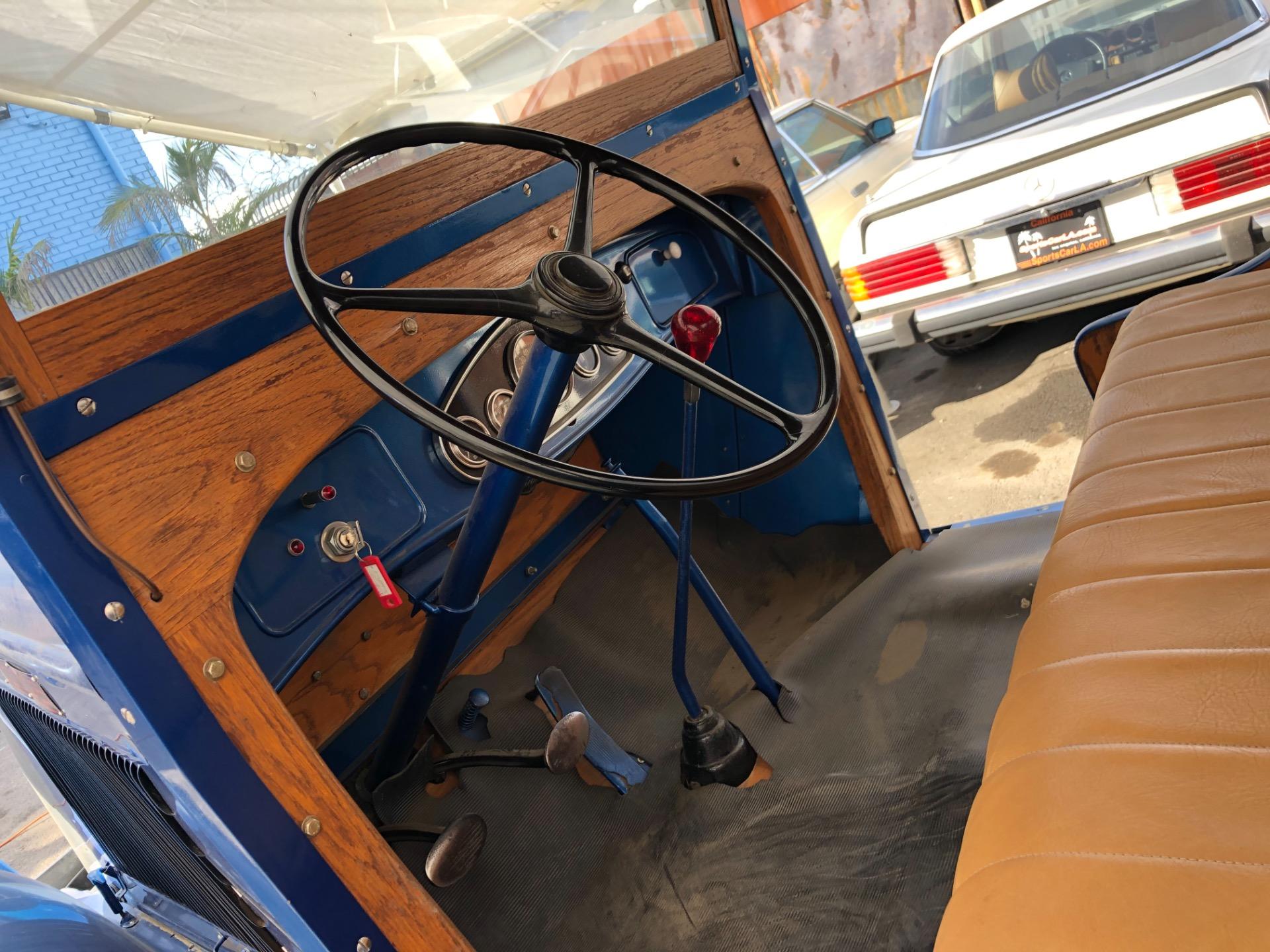 Used 1935 Dodge KH 31 1 Ton