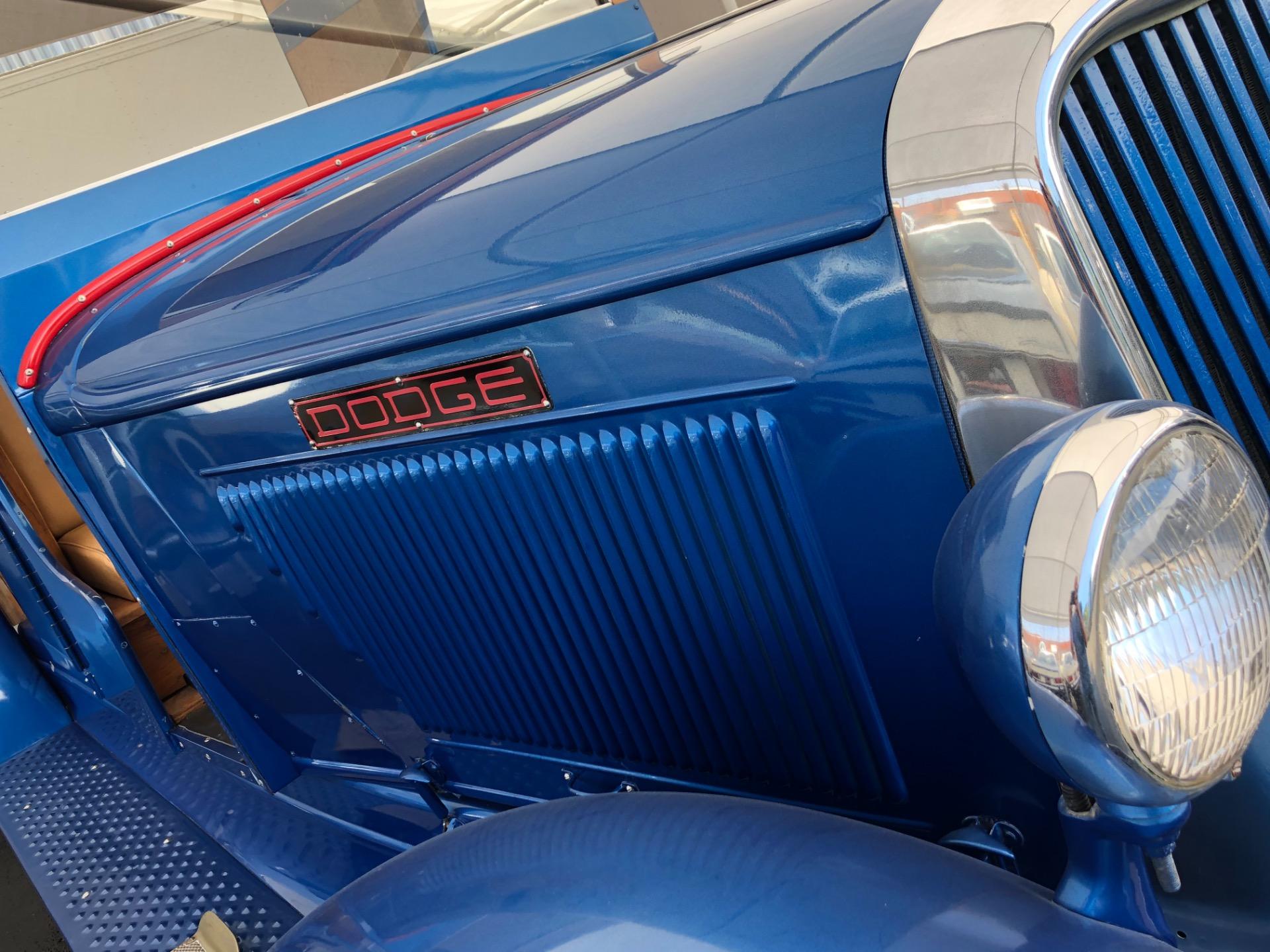 Used 1935 Dodge Truck
