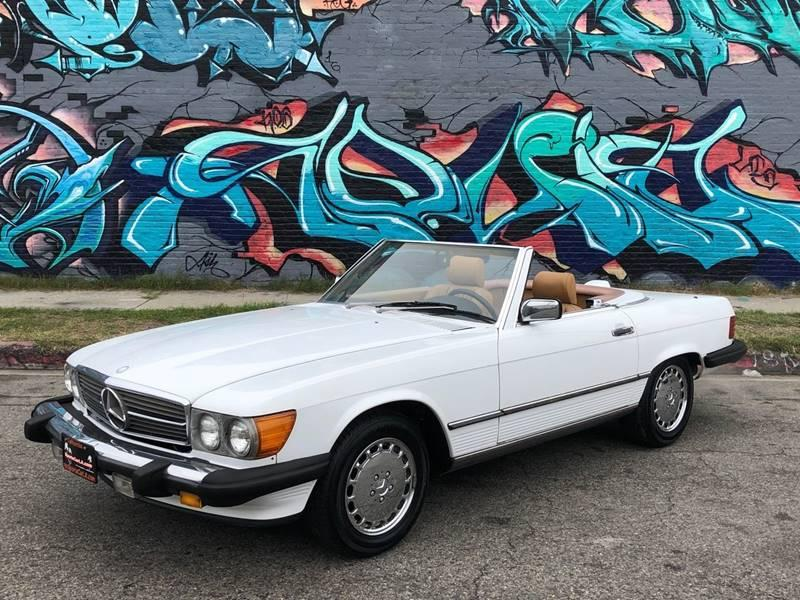 Used-1987-Mercedes-Benz-560-Class-560-SL-2dr-Convertible