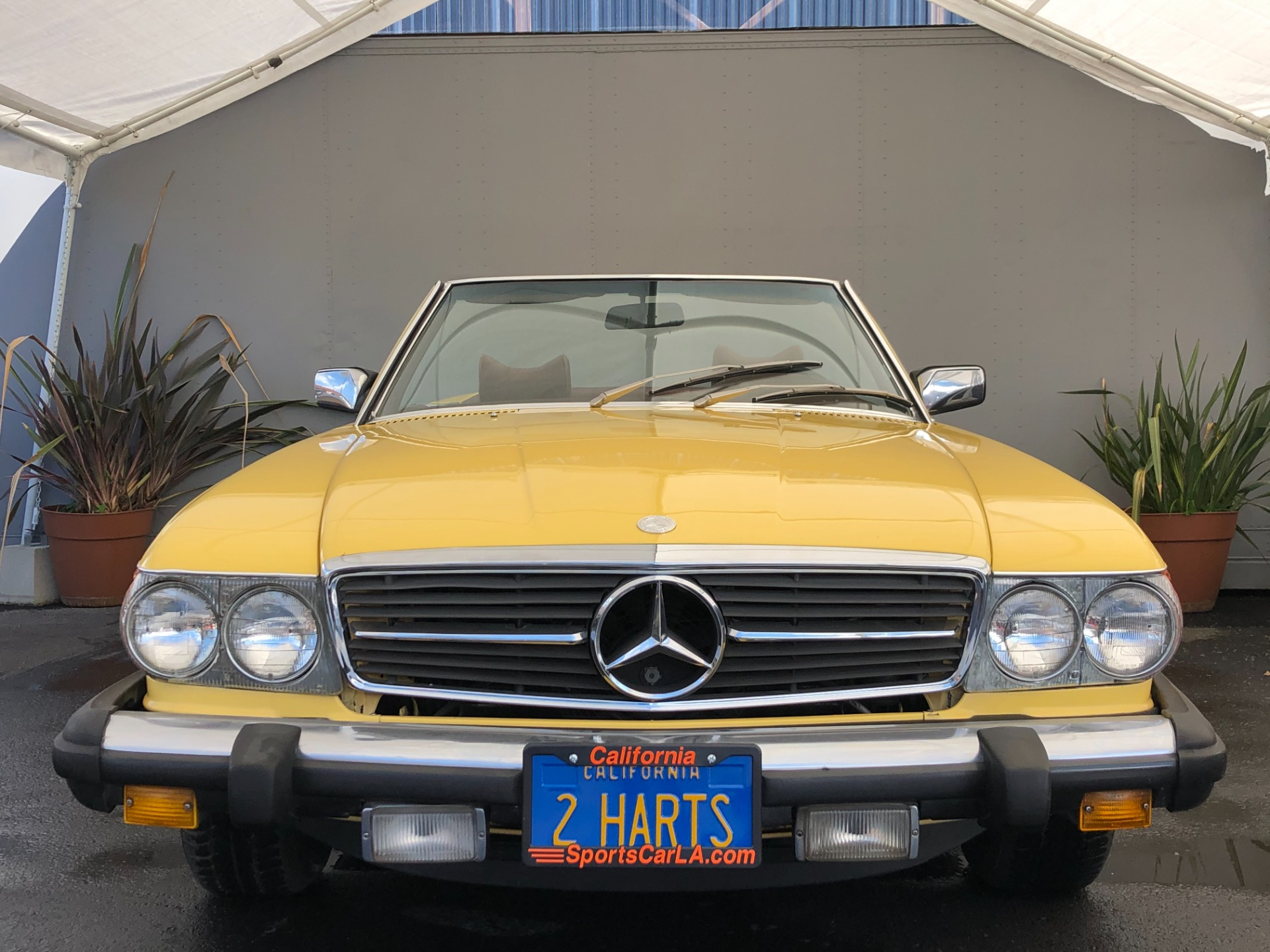 Used 1978 Mercedes Benz 450 Class 450 SL