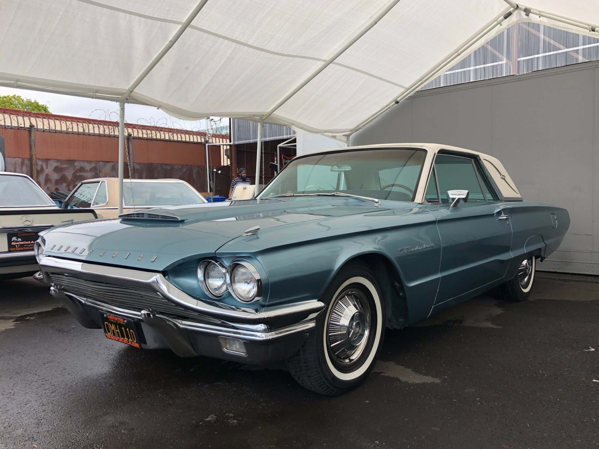 Used 1964 Ford Thunderbird
