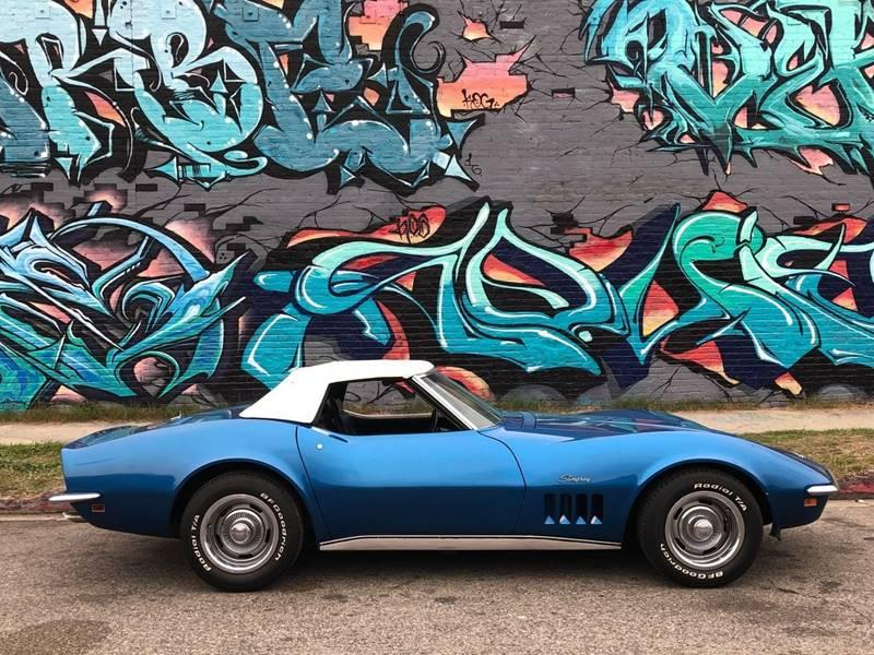 Used-1969-Chevrolet-Corvette-C3-Stingray