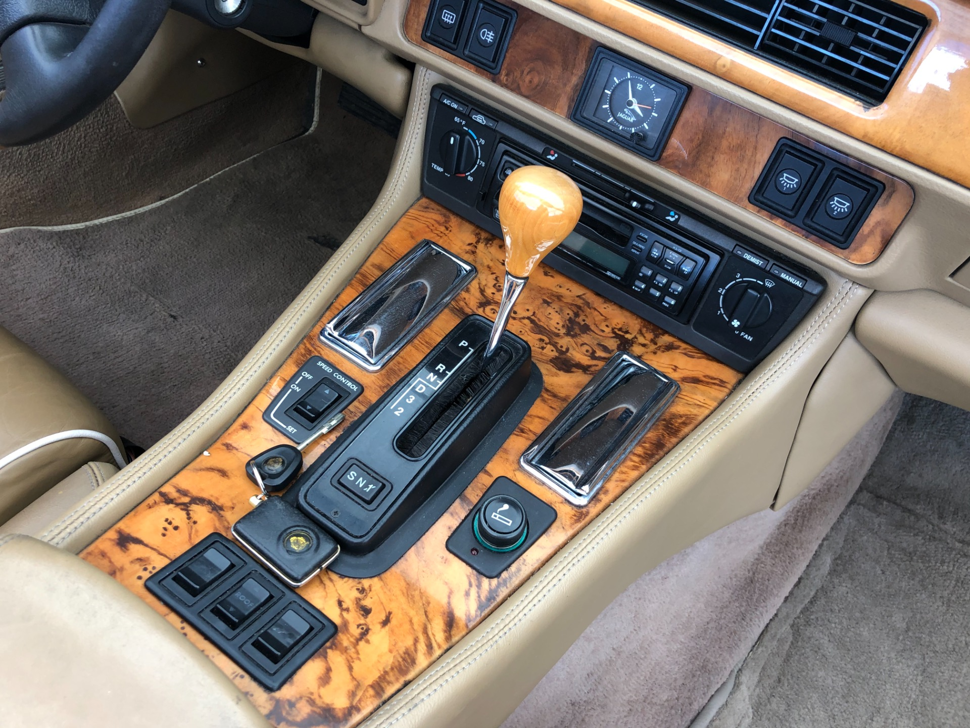 Used 1996 Jaguar XJ Series XJS
