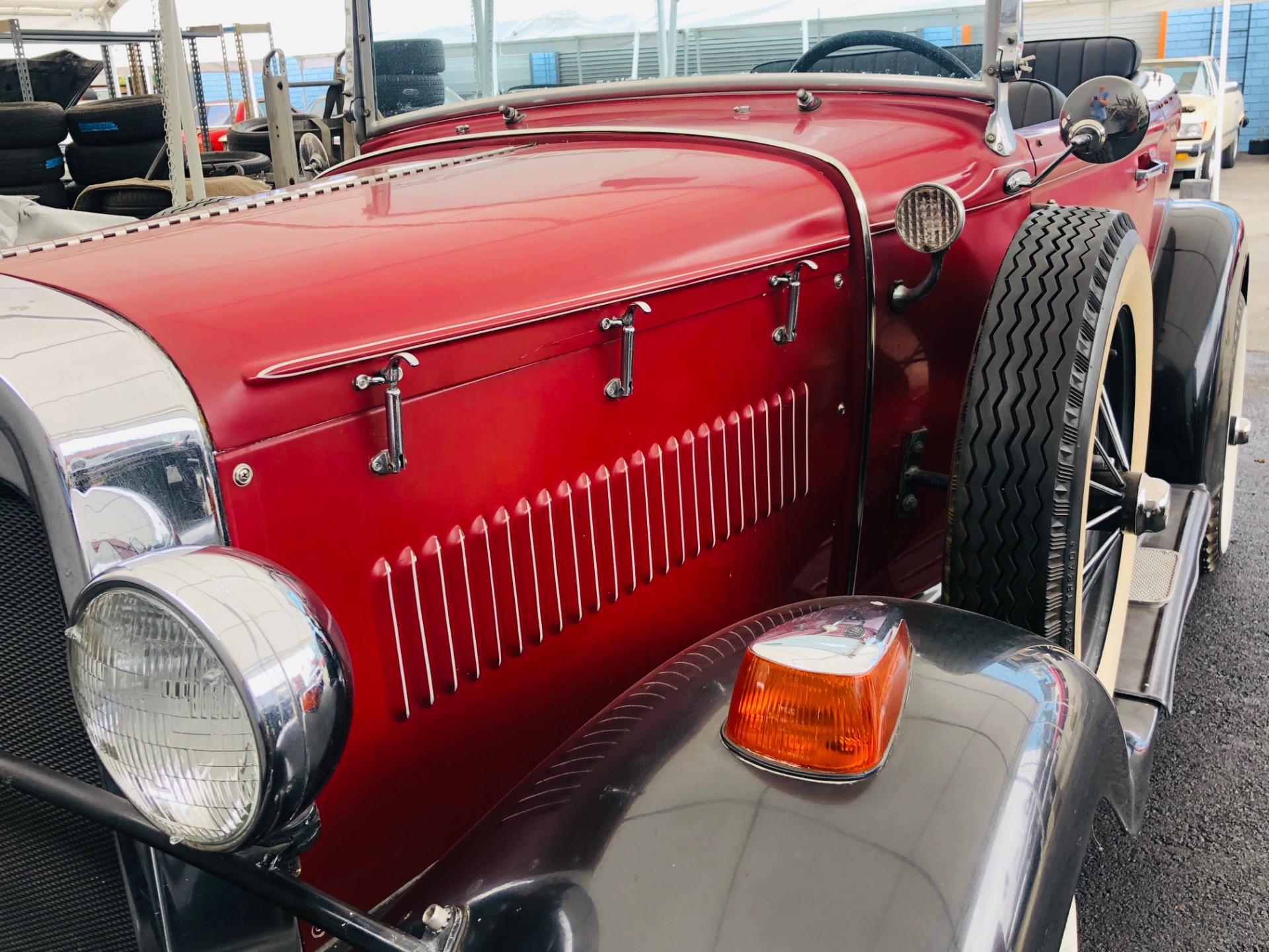 Used 1931 FORD PHAETON