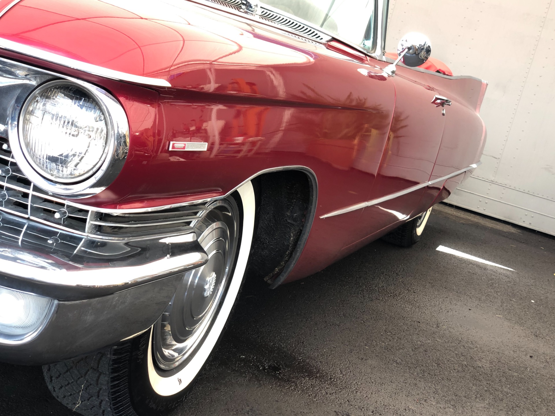 Used 1960 CADILLAC SERIES 62