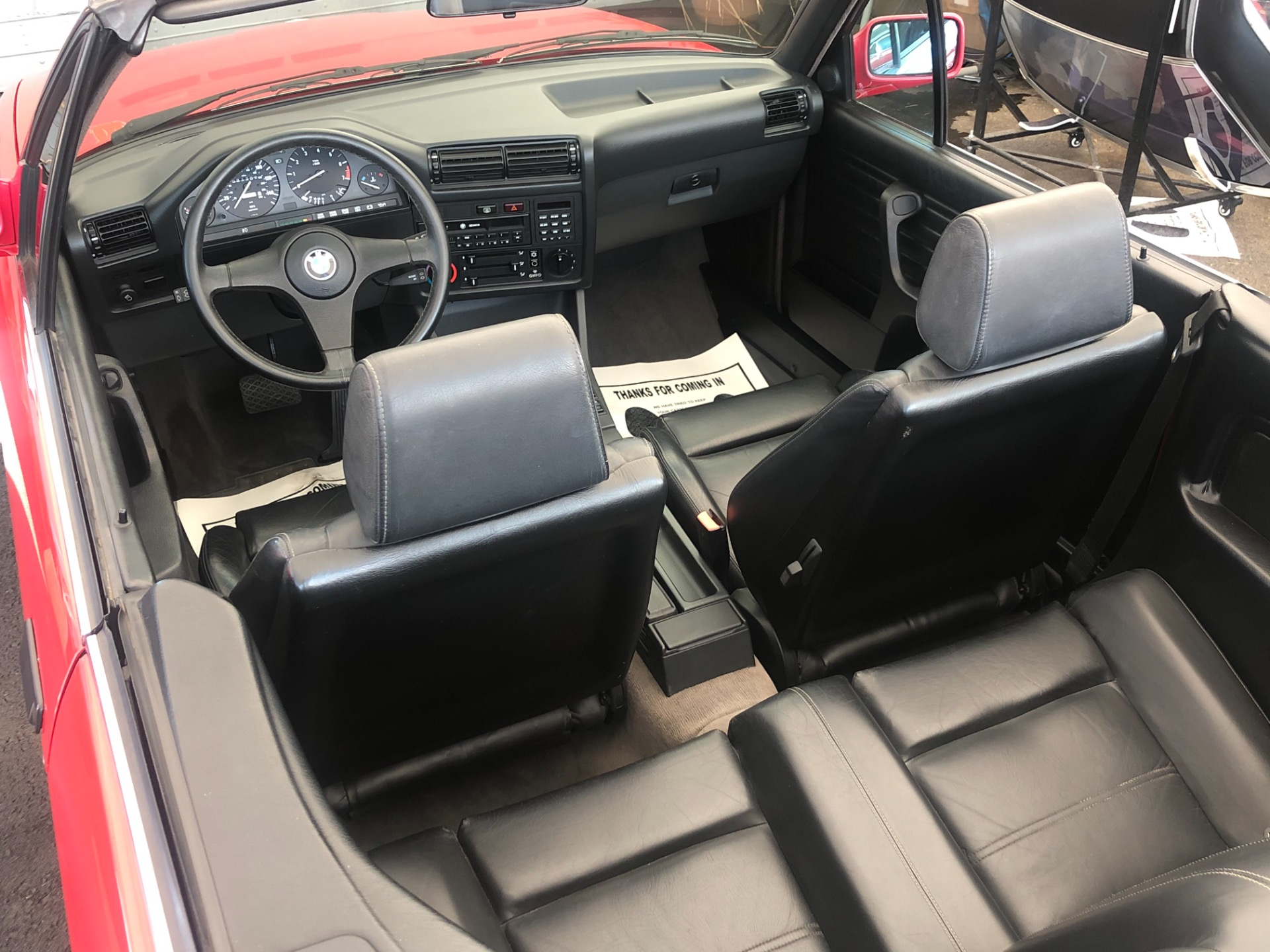 Used 1989 BMW 3 Series 325i