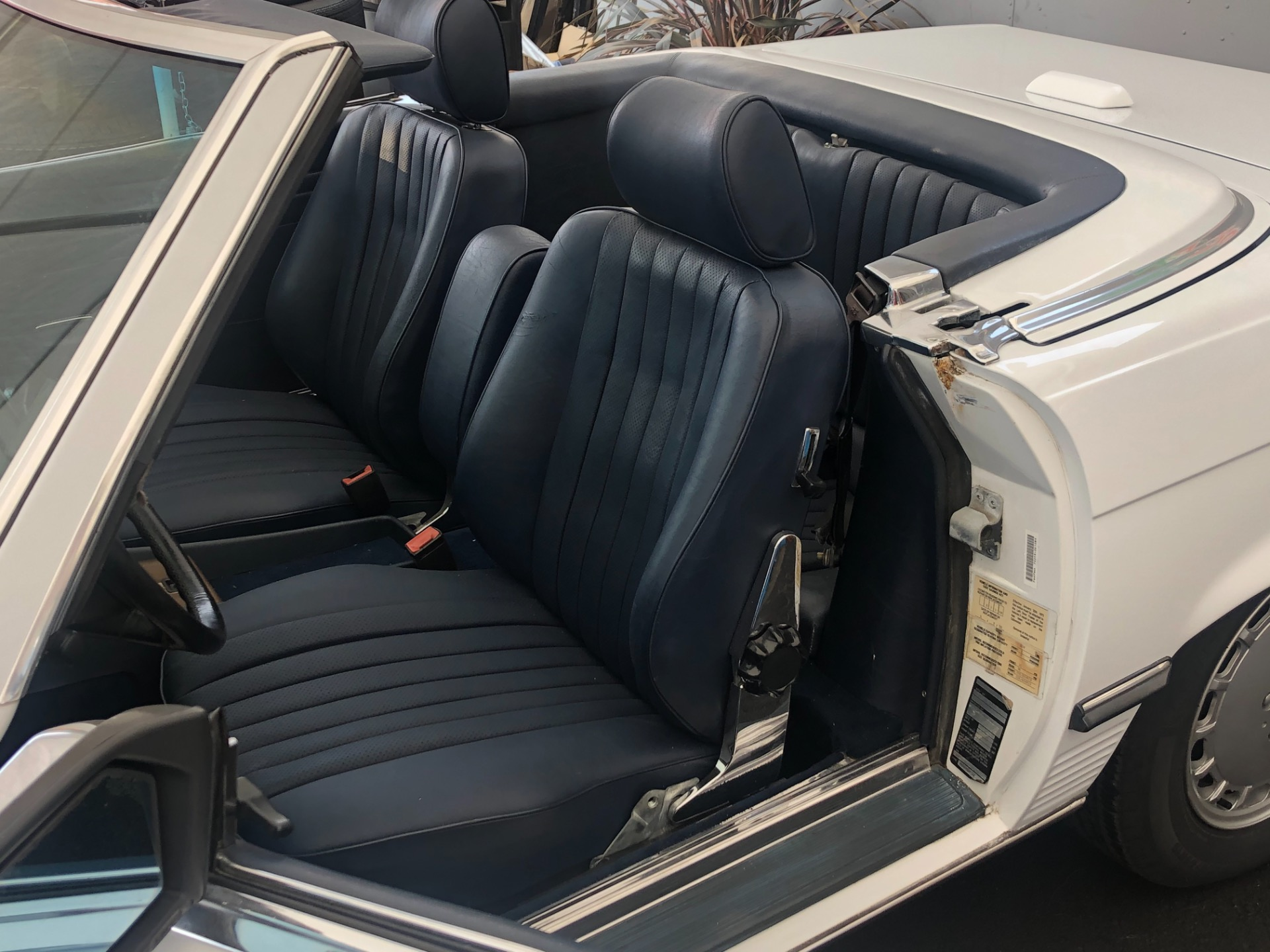 Used 1986 Mercedes Benz 300 Class 300 SL