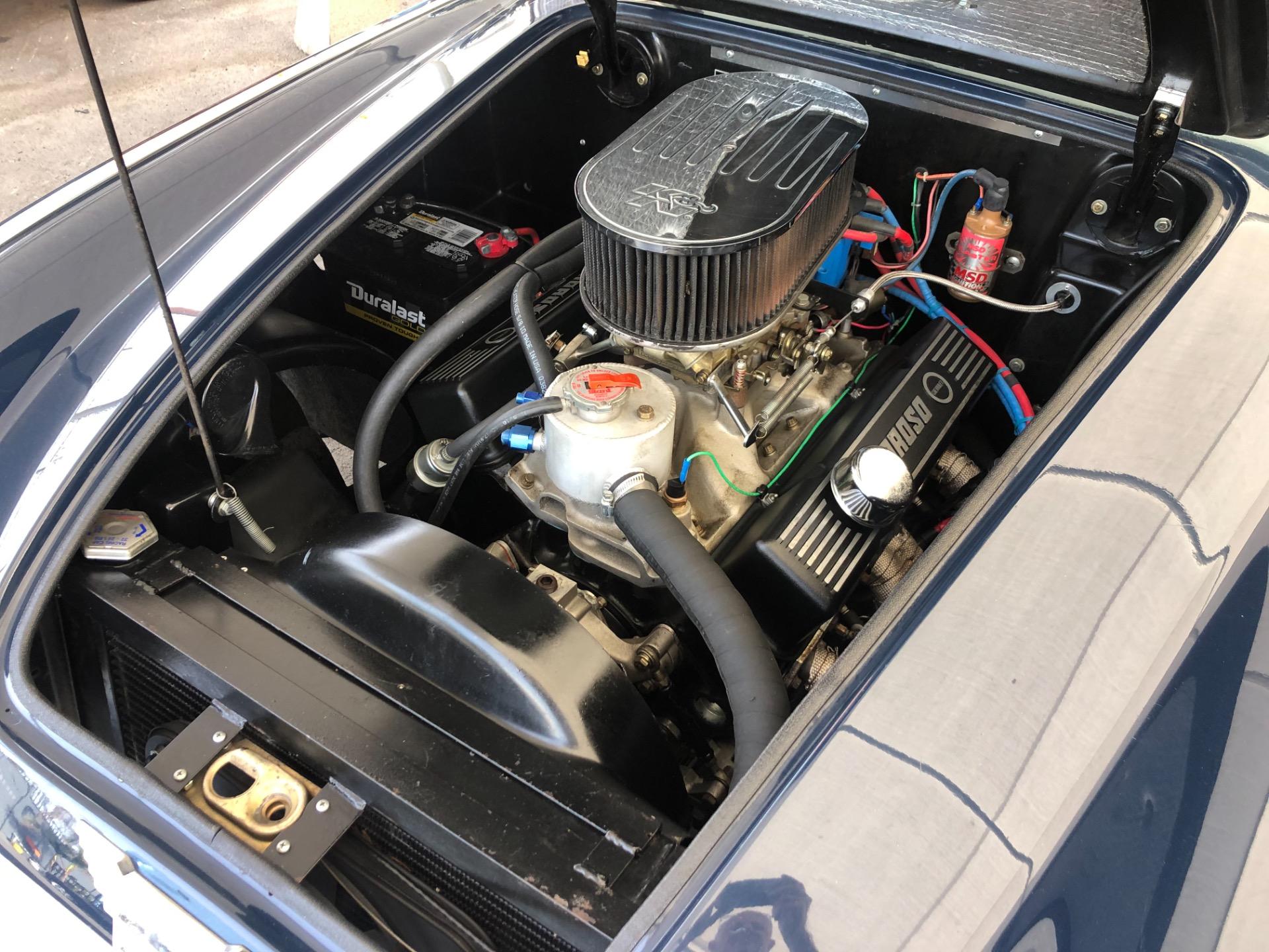 Used 1965 Austin Healey SEBRING