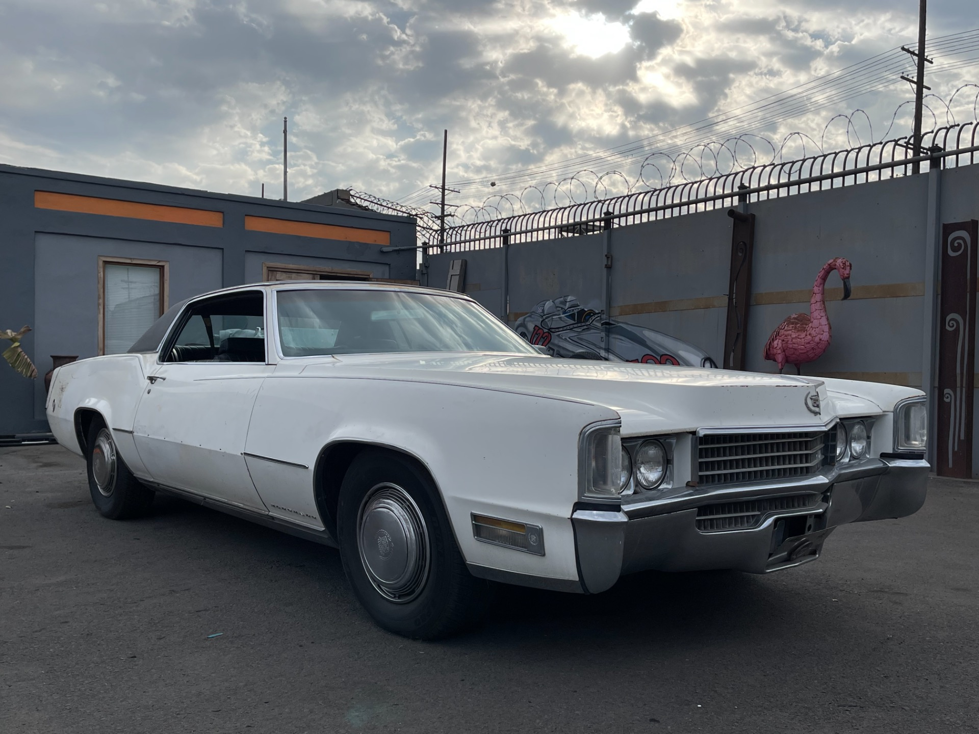 Used 1970 Cadillac El Dorado