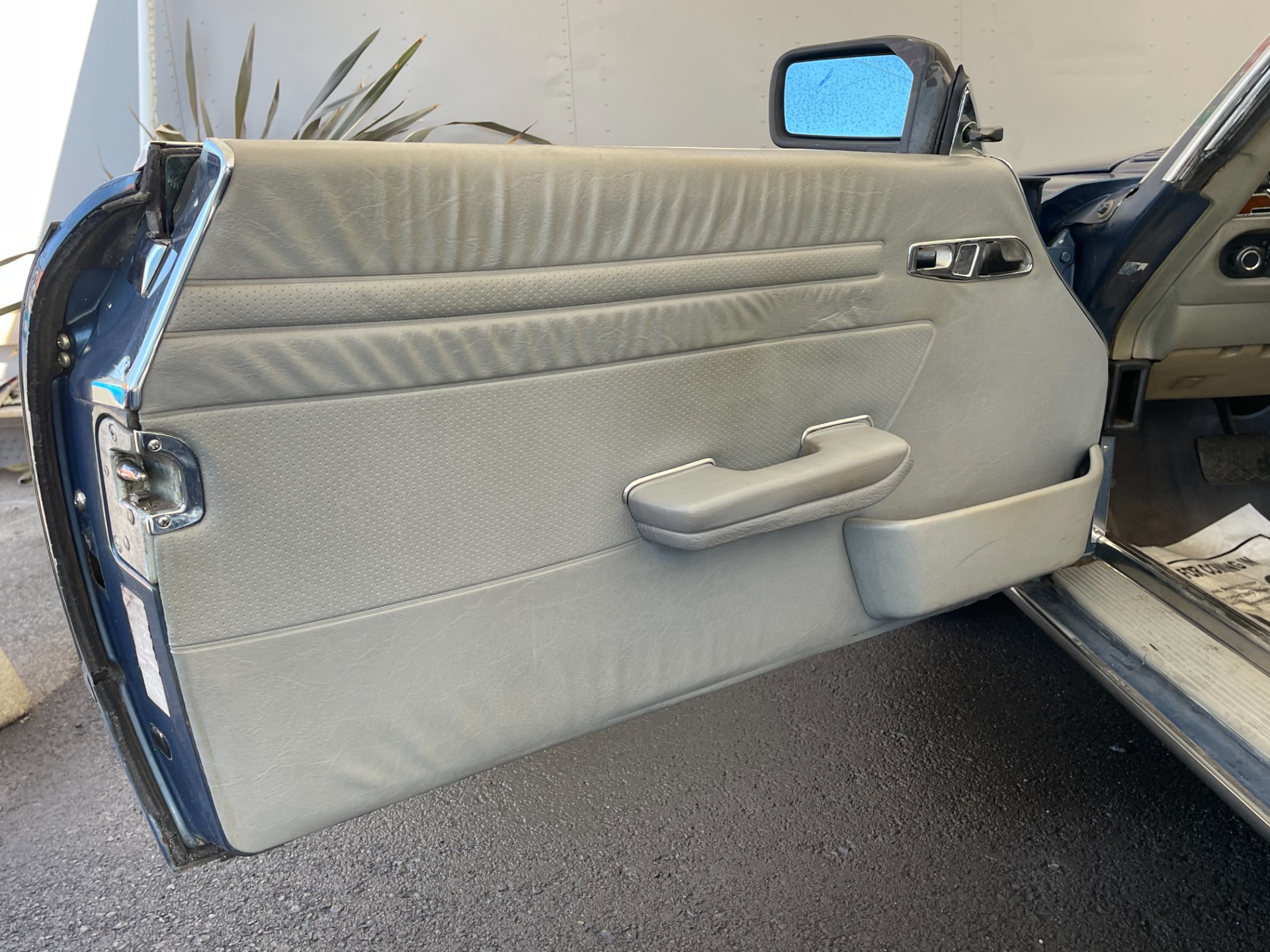 Used 1984 Mercedes Benz