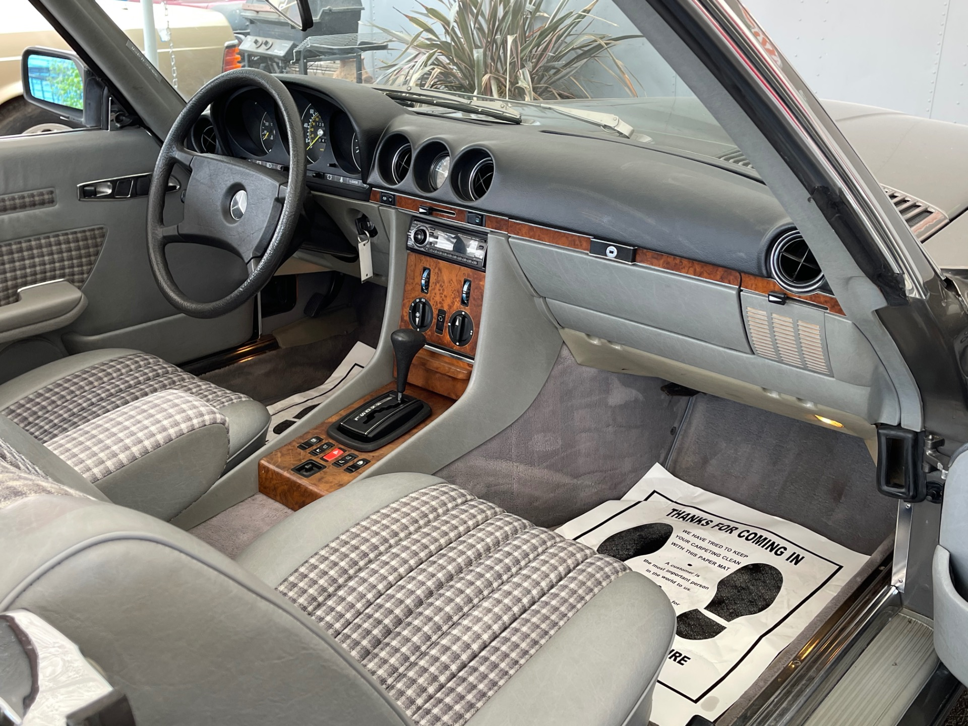 Used 1984 Mercedes Benz 280 Class 280 SL