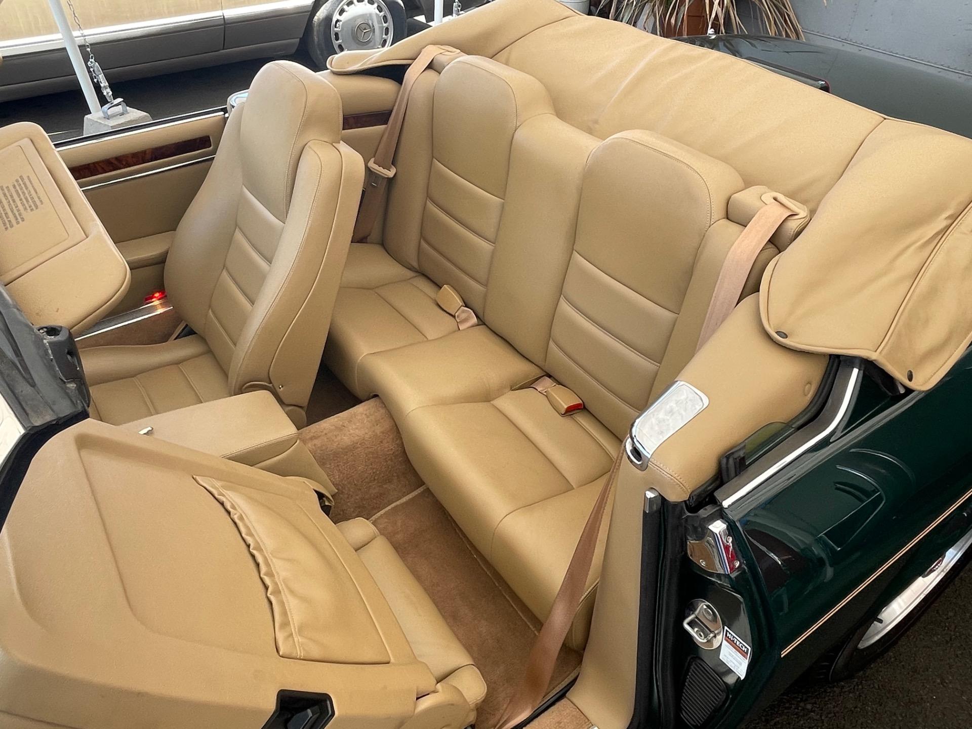 Used 1995 Jaguar XJ Series XJS