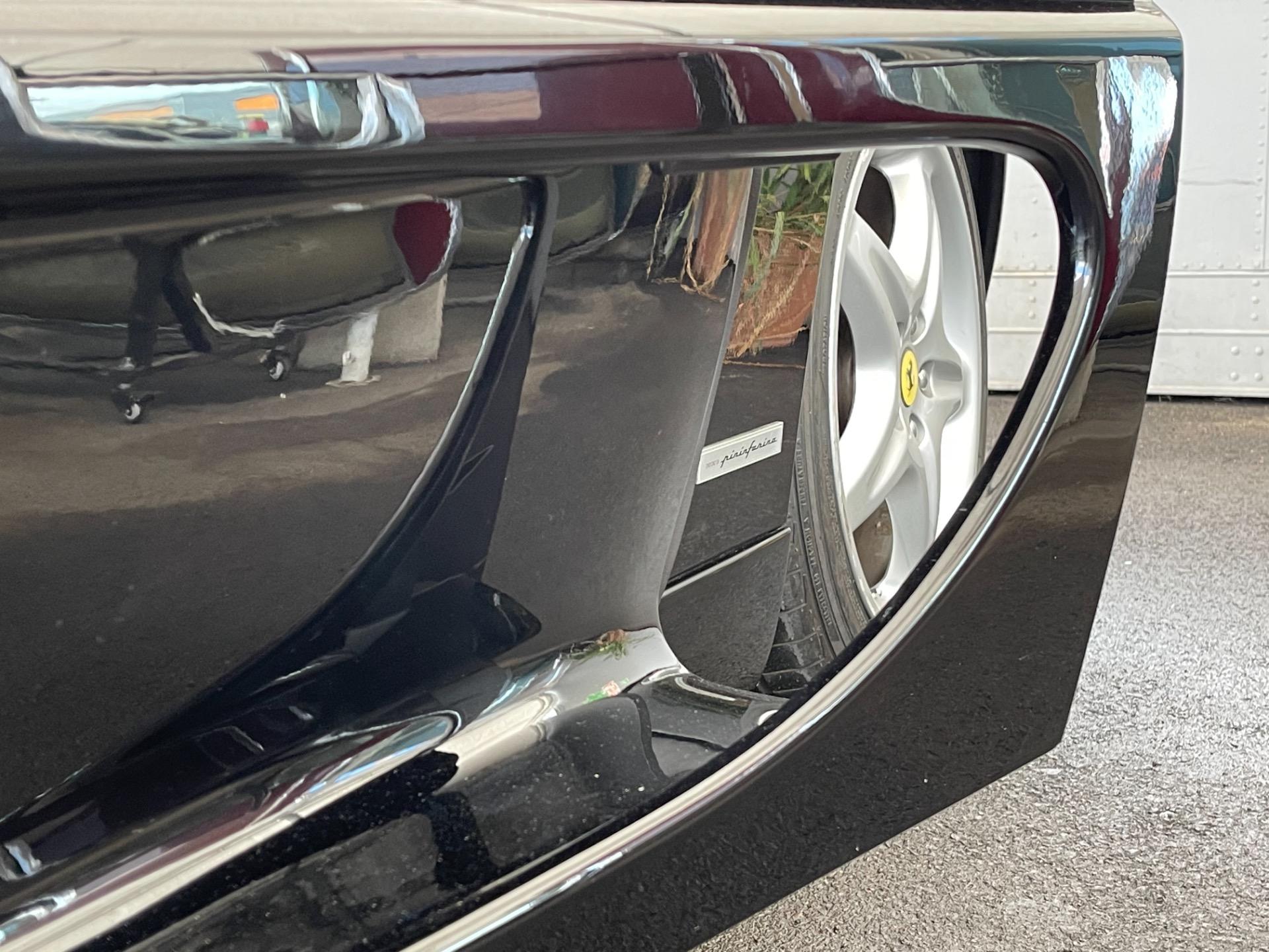 Used 1999 Ferrari 355 F1 Spider