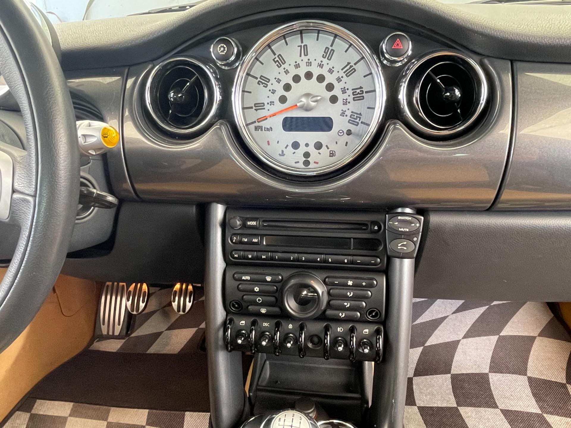 Used 2006 Mini Cooper S