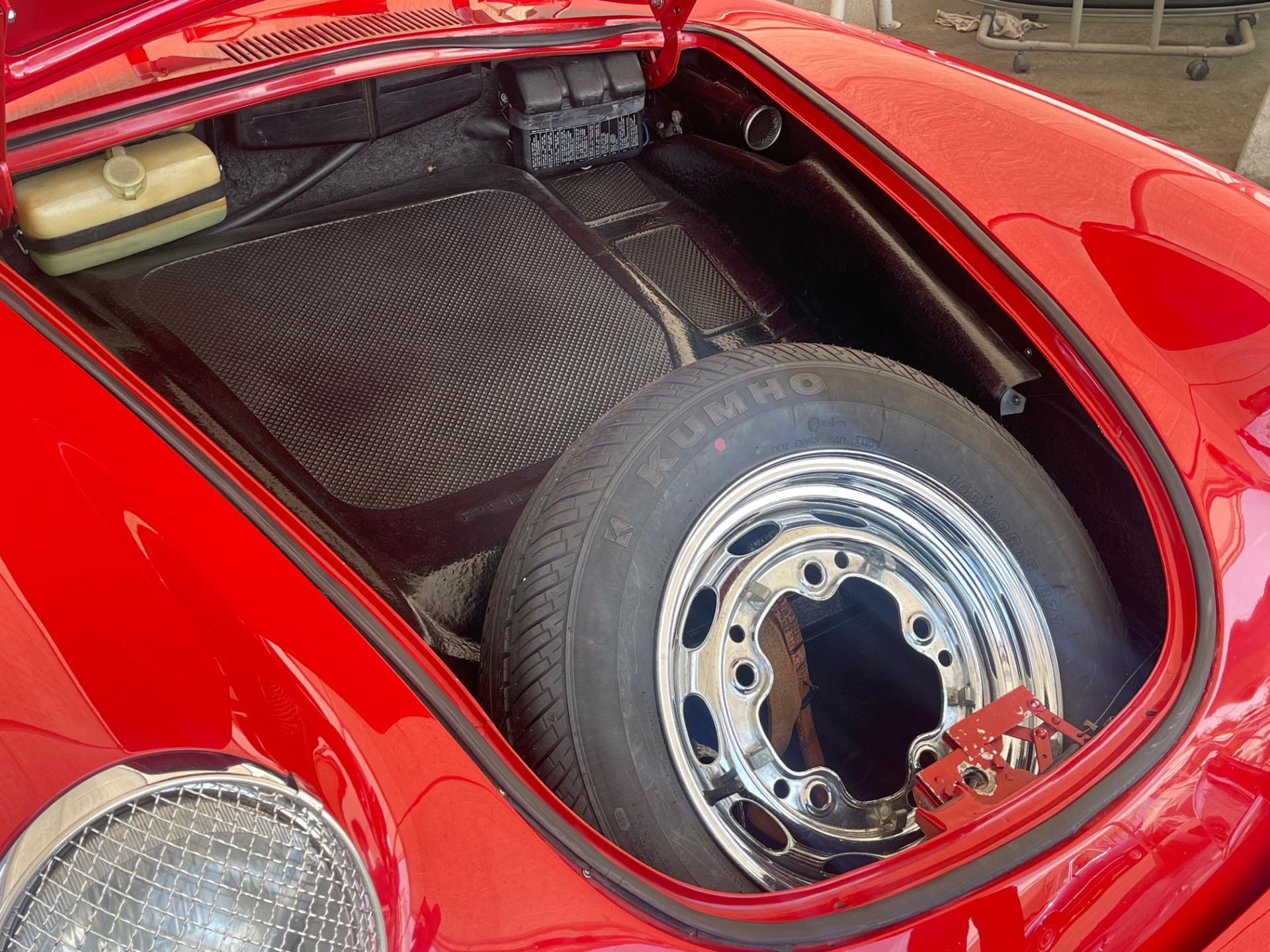 Used 1962 Porsche 356 S T6B