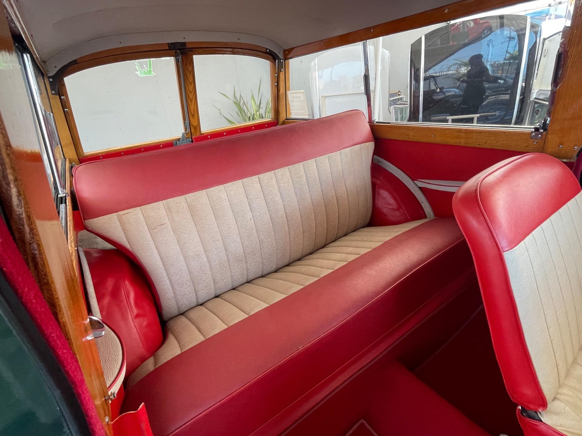 Used 1964 Morris MINOR